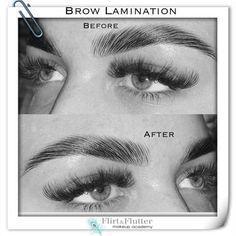 Eyebrow Lift, Eyebrow Tinting, Lash Lift, Eyelash Extension Training, How To Do Eyebrows, Body Waxing, Beauty Companies, Before After Photo, Brow Shaping