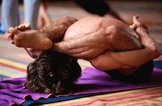 Yoga Dude. More inspiration at: http://www.valenciamindfulnessretreat.org