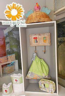 MARGARITÁ Arte criativa - nova loja no Morumbi