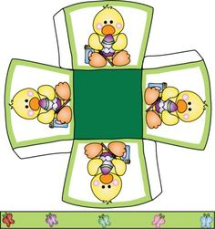 Printable_Easter_Duck_Basket_646815