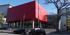 Hochschule für angewandte Wissenschaften München  - München - Bayern
