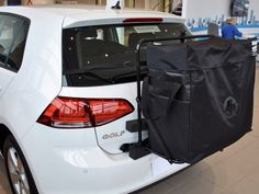 Hatch Bag Vw Golf Roof Box Alternative Roof Box Golf Roof Rack