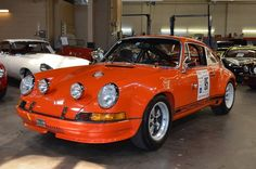 Used 1972 Porsche 911 [Pre-89] for sale in New York | Pistonheads