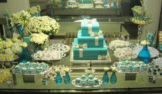 Julinha Fontelles: Jantar Tiffany & Co: Os 15 anos da minha filha JADE