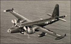 Lockheed Neptune Reconnaissance aircraft