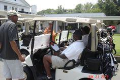2012 Golf Classic Ev