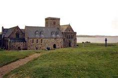 Abbey Iona, Scotland