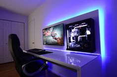 Post a pic of your setup :) - Page 568