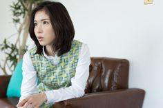 松岡茉優 #01