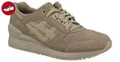 Sneaker Asics Gel Respector Beige 43 5 Beige - Asics schuhe (*Partner-Link)