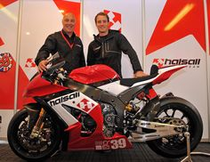 The Halsall Racing Kawasaki team is delighted to announce that Tommy Bridewell has joined the squad for the remainder of the 2013 season. - See more at: http://superbike-news.co.uk/index.php/Motorcycle-News/tommy-bridewell-signs-for-halsall-racing-kawasaki#sthash.5GZzneNg.dpuf