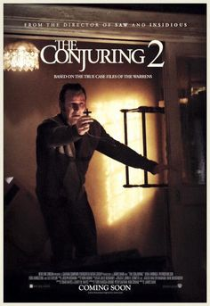 Download The Conjuring 2 Sub Indo : download, conjuring, Conjuring, Ideas, Conjuring,, Farmiga,, Lorraine, Warren
