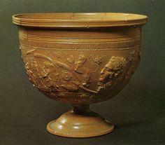 Etruscans: Museo archeologico Mecenate, Arezzo