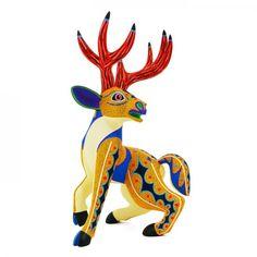 Narciso Gonzalez Deer