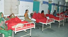 Since the 1980s, sterilisation programmes in India have focused solely on #women.There is still evidence of coercion and botched procedures in #sterilisation camps in many parts of India.Protocols are overlooked or violated for the sake of convenience.The standard of care in India's sterilisation camps are way below standards and in dire need ! #Chattisgarh #India #familyplanning