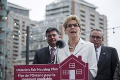Premier Kathleen Wynne and her Ontario Liberals would be relegated to third-party status if a provincial election were held today, according to a new poll released by Forum Research.Despite a number of pre-election promises, which included raising. Party Status, Ontario, Question And Answer, This Or That Questions, Estate Lawyer, Pre Election, Third Party, Enough Is Enough, Politics