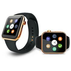 Smart Watch for iPhone & Android Phones