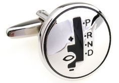 Classic Automatic Gear Novelty Silver Cufflinks for Mens with Gift Box |  Read more at http://www.arifirst.com/2013/06/27/classic-automatic-gear-novelty-silver-cufflinks-for-mens-with-gift-box/