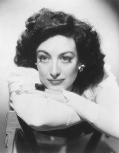 Joan Crawford, 1942