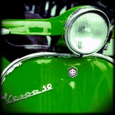 Vespa brings in beautiful memory since that's the first 2 wheeler I rode.