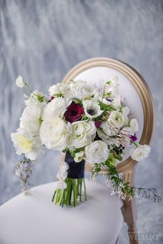 WedLuxe– Anna Karenina | Photography by: Hong Photography Studio Follow @WedLuxe for more wedding inspiration!