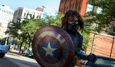 captain america the winter soldier hd | Captain America The Winter Soldier: 4 nuove immagini