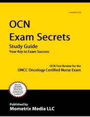 Series 7 exam for dummies with online practice tests products ocn oncology certified nurse exam study guide malvernweather Choice Image