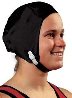 Cliff Keen Hair Slicker by Cliff Keen. $24.89. CLIFF KEEN THE SLICKER  Hair cover Attaches securely to any Cliff Keen Headgear Stretch Lycra material holds long hair in place Center panel on top of head is mesh for maximum breathability One size fits all Color: Black