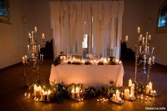 Украшение зала на свадьбу | 9391 Фото идеи | Страница 18