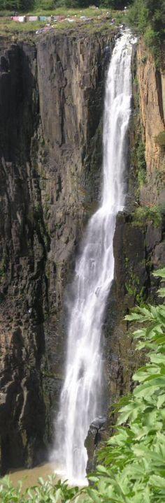 Howick Falls, South Africa #BeautifulNature #Waterfalls #NaturePhotography…