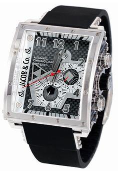 Q1 Jacob & Co часы Epic I