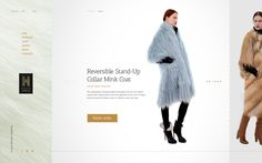Jewelry Shop, Fur Coat, How To Make, Jackets, Shopping, Fashion, Down Jackets, Moda, Jewlery