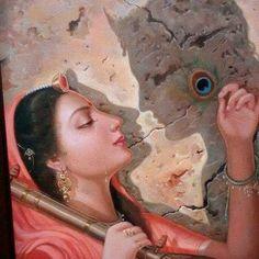 Shree krishna and meera Baby Krishna, Señor Krishna, Radha Krishna Love Quotes, Cute Krishna, Lord Krishna Images, Radha Krishna Pictures, Radha Krishna Photo, Lord Krishna Wallpapers, Radha Krishna Wallpaper