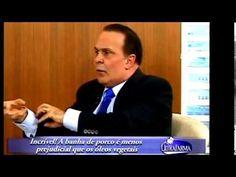 Dr Lair Ribeiro - micro-ondas ? não se dá nem para inimigo ! e também, s...
