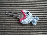 supercool key-eating fish with no useful purpose that I can think of but that doesnt stop me from really wanting one!