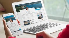 Do you use LinkedIn? See the 7 ways to build a strong LinkedIn profile