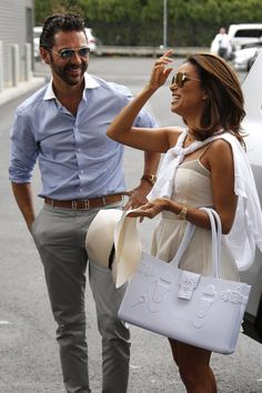 These Photos of Eva Longoria and Pepe Bastón Are What Real Love Looks Like