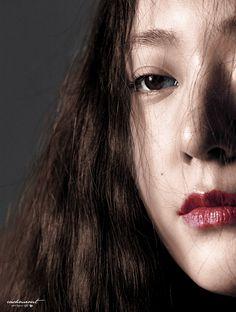 South Korean Girls, Korean Girl Groups, Krystal Jung, Twitter