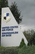 Spangdahlem, AFB     I was stationed there for four years.  It's a beautiful area but hell on the allergies.