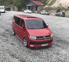 VW T6 #vwbrasilia Volkswagen Transporter, Vw T5 Campervan, Volkswagon Van, Volkswagen Bus, Vw Camper, Vw Transporter Sportline, Vw Transporter Conversions, Vw Modelle, Combi Wv