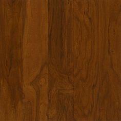 "Armstrong Performance Plus: Fiery Bronze Walnut 3/8"" x 5"" Engineered Walnut Hardwood ESP5253"