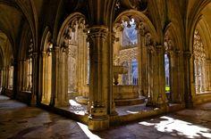 MONASTERIO DE BATALHA (PORTUGAL) http://fc-foto.es/22599841