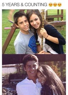 10 Incredible Couple Transformations - Likes