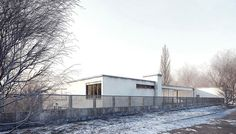 Lasse Rode (xoio) - Villa Tugendhat (Mies Cover)