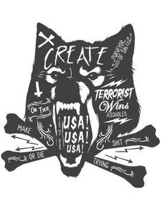 Redneck_Hipster_Vulgar_Hipster_Opposing_Art_by_Joshua_M_Smith_2014_07