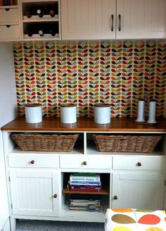1000 images about orla kiely kitchen on pinterest orla