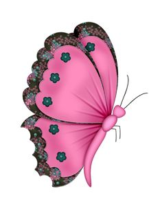 make time for romance Butterfly Clip Art, Butterfly Images, Butterfly Drawing, Butterfly Fairy, Butterfly Crafts, Butterfly Wallpaper, Butterfly Template, Tole Painting, Fabric Painting