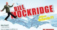 Bill Mockridge in der Spielbank in Bad Zwischenahn – Roulette Ratgeber
