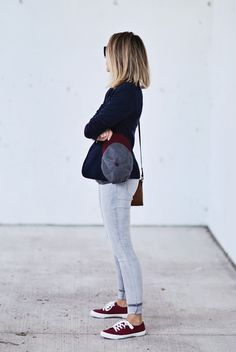 29f6c3ed953d 75 Super-Chic Fall Outfit Ideas (Part II