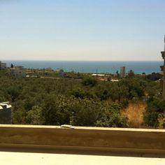 Simple beauty- lebanon
